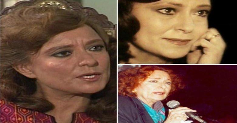 محطات في حياة محسنة توفيق.. شقيقة أبلة فضيلة التي تميزت في دور بهية
