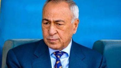 صورة تصريحات نارية من رئيس الإسماعيلي بعد التعادل مع الأهلي
