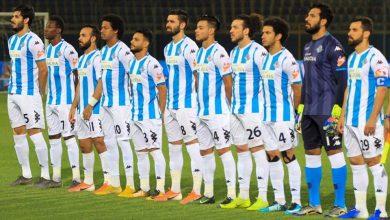 صورة بيراميدز يهدر فرصة الفوز في الدوري بتعادل جديد مع وادي دجلة
