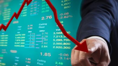 صورة شرح كيفية التعامل مع البورصة والأسهم