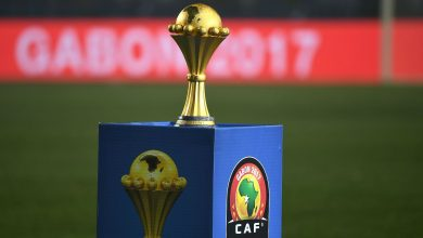 صورة رسميا.. الكاف يكشف النقاب عن كرة كأس الأمم الأفريقية