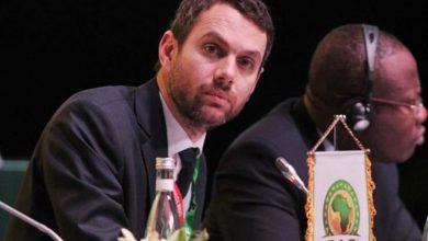 صورة مسؤول يكشف كواليس جديدة في أزمة عمرو فهمي مع الكاف