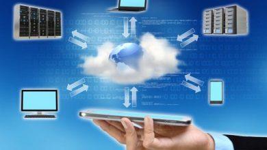 7 نقاط تشرح تعامل التكنولوجيا الحديثة مع بياناتك