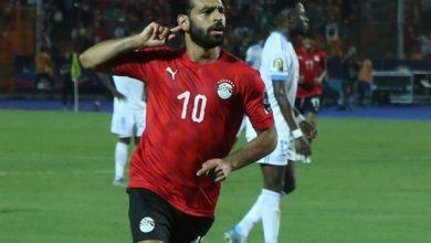 صورة محمد صلاح مرشح للفوز بجائزة أفضل لاعب فى أفريقيا لعام 2019