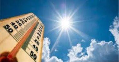 صورة العظمى تسجل36بالقاهرة..الأرصاد الجوية تكشف حالة الطقس ودرجات الحرارة لغد الثلاثاء