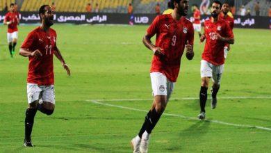 صورة تردد القنوات المفتوحة الناقلة لمباراة مصر وأوغندا في كأس الأمم الأفريقية
