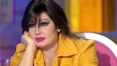 """صورة فيفي عبده تطلب الدعاء من جمهورها.. تعرف على السبب """"فيديو"""""""