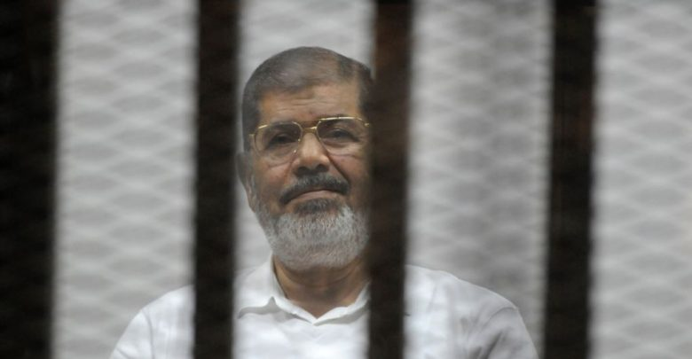 هاشتاج #محمد_مرسي