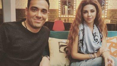 صورة رامي جمال لـ ميريام فارس:ليا عندك فلوس بقالي سنة..ولما تيجي سيرة مصر تقفي احترام