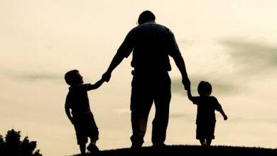 هاشتاج #يوم_الأب_العالمي
