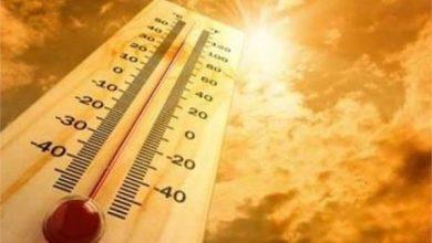 صورة الأرصاد الجوية تحذر من موجة حارة جديدة بمختلف محافظات مصر