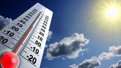 صورة الأرصاد الجوية تكشف حالة طقس الـ72 ساعة القادمة