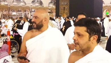 محمد هنيدي ومجدي الهواري