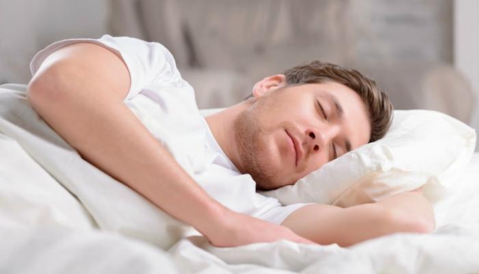 النوم لفترات طويلة