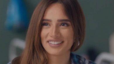 """زينة تشارك جمهورها بتحدي العمر وجمهورها : """" هنقول لأحمد عز"""
