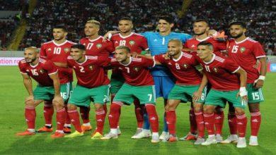صورة موعد مباراة المغرب وبنين في دور الـ16 من أمم أفريقيا والقنوات الناقلة