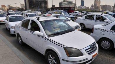 صورة بعد ارتفاع أسعار البنزين.. زيادة تسعيرة التاكسي الأبيض