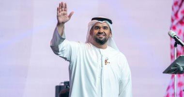 صورة حقيقة وفاة الفنان الإماراتي حسين الجسمي