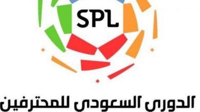 صورة تعرف على موعد قرعة دوري المحترفين السعودي