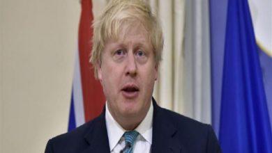 صورة خلفا لـ تيريزا ماي..بوريس جونسون يستعد لتسلم منصب رئيس وزراء في بريطانيا