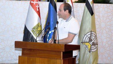 صورة الرئيس السيسي يوجه بالتركيز على مشروعات البترول والغاز