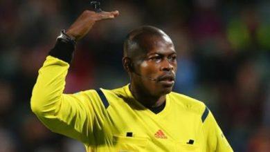 صورة معلومات لا تعرفها عن حكم مباراة مصر وجنوب أفريقيا في دور الـ16 بكأس الأمم الأفريقية