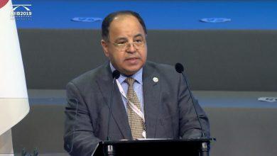 صورة تقديرًا لدور مصر البنك الآسيوى يختار وزير المالية لإلقاء الكلمة الافتتاحية فى مؤتمر «لوكسمبورج»
