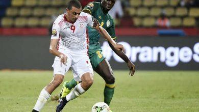 صورة موعد مباراة السنغال وتونس في نصف نهائي أمم أفريقيا والتشكيل المتوقع