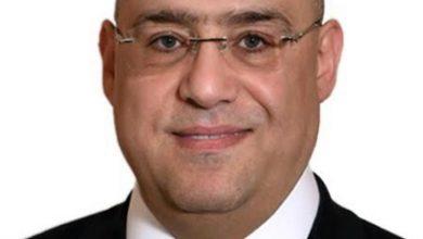 صورة وزير الإسكان: ٢٥.٦ مليار جنيه مشروعات المياة والصرف حتى ٢٠٢٠