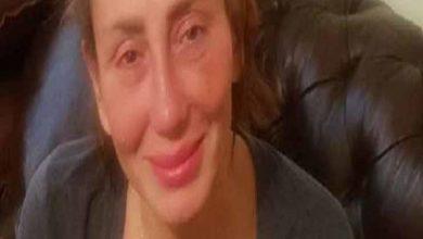 صورة ريهام سعيد تسخر من نشر صورة جنازتها .. هي وصلت لكدة !