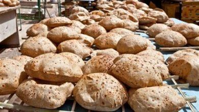 صورة التموين: لا زيادة في سعر رغيف الخبز المدعم
