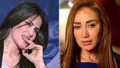 صورة سما المصري تتنازل عن دعوى قضائية ضد ريهام سعيد..وتعلق:خلاص مسامحاها