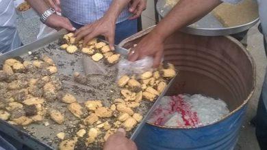 صورة الصحة : إعدام 2181 طن أغذية فاسدة بمحافظات الجمهورية خلال 5 أشهر