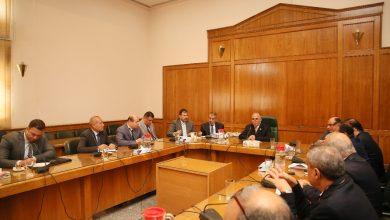 صورة رئيس بعثة الحج يعقد الاجتماع التنسيقي الرابع لمتابعة الاستعدادات النهائية للموسم