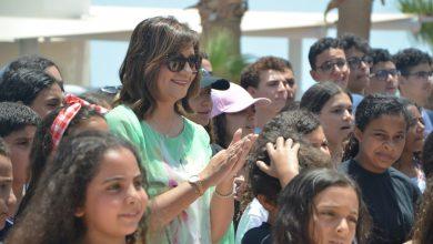 صورة وزارة الهجرة تطلق معسكرًا في شرم الشيخ لأطفال المصريين بالخارج وأصدقائهم الأجانب