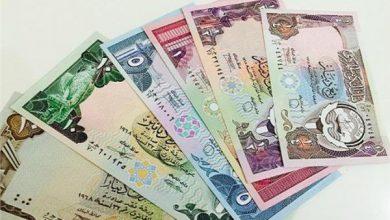 سعر الدينار الكويتي في بنك مصر