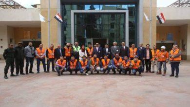 """صورة """"مجلس الوزراء"""" يعلن عن افتتاح أول تجربة لتأسيس جراج ذكي في مصر"""