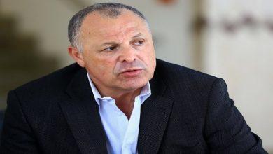 صورة أبو ريدة: نفكر في استضافة السوبر الأوروبي