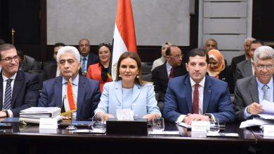 صورة اللجنة الوزارية التحضيرية للجنة العليا المصرية الأردنية تتفق على تعزيز التعاون الاستثماري بين البلدين