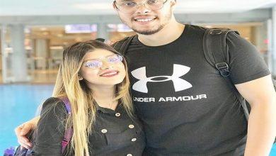 صورة تفاصيل هروب اليوتيوبر الشهير أحمد حسن وزوجته زينب من مصر خوفا من القبض عليهم