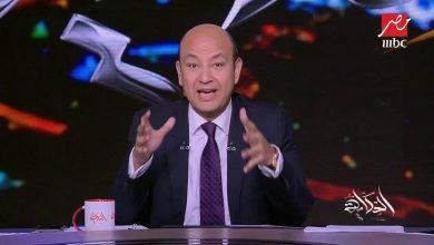 صورة محمد بن زايد يتبرع بمبلغ ٥٠ مليون جنيه لمعهد الأورام