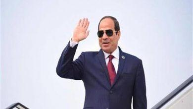 صورة السفير الكويتي:زيارة الرئيس السيسي تجسد العلاقات الثنائية بين البلدين
