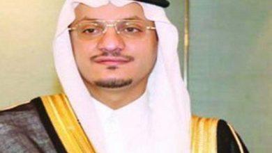 الأمير فيصل بن فهد بن مشاري آل سعود