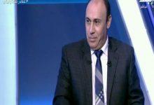 صورة بالفيديو|عماد أبو هاشم يعتذر للرئيس السيسي على الهواء..والسبب!