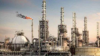 صورة النفط الأمريكي يتراجع بنحو مليون برميل خلال أسبوع