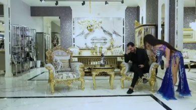 صورة غضب شديد بسبب فيديو الراقصة أليسار ونزار الفارس.. ما القصة؟