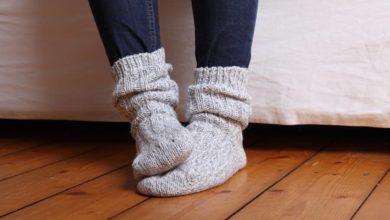 صورة تعرف على أفضل طرق علاج برودة الأقدام
