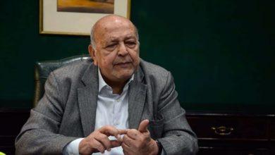 صورة وفاة رجل الأعمال حسين صبور.. تعرف على أبرز المعلومات عنه
