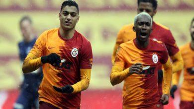 صورة موعد مباراة جالطة سراي وألانيا سبور في الدوري التركي اليوم والقنوات الناقلة