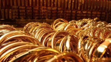 صورة أسعار الذهب بيع وشراء في محلات الصاغة اليوم الذهب الخميس 25/2/2021